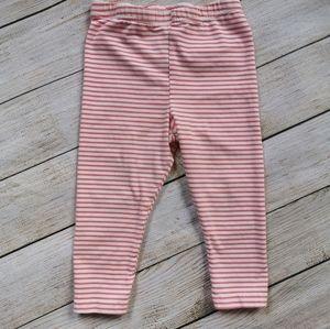 🤩3/$10🤩 Stripe Toddler Leggings